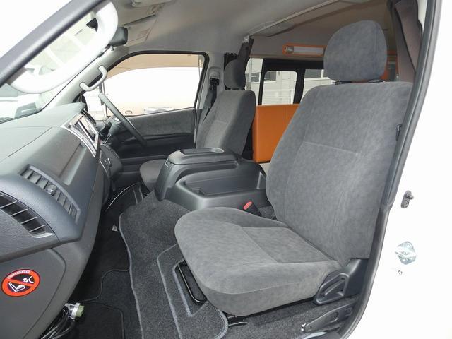 かーいんてりあ高橋リラックスワゴン 3ナンバーキャンピングカー仕様 車中泊 サブバッテリー 走行充電 外部充電 インバーター1500W FFヒーター リアTV(28枚目)