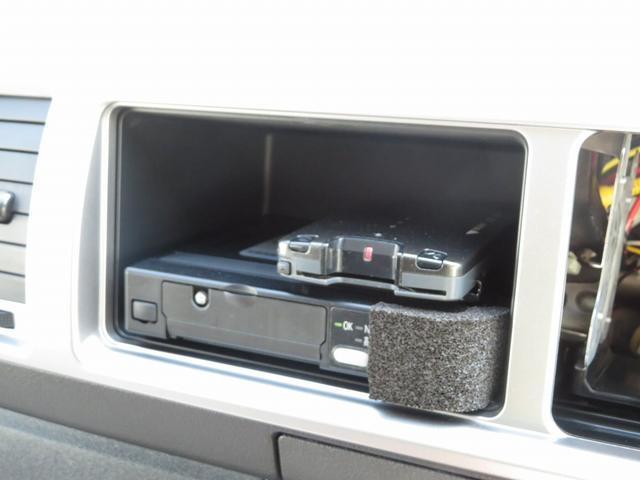リノ匠 FOCS DS-Fスタイル 8ナンバーキャンピングカー リノベーション 新規架装 7名乗車 ファスプシート サブバッテリー 走行充電 外部充電 LED照明 冷蔵庫 床下収納(34枚目)