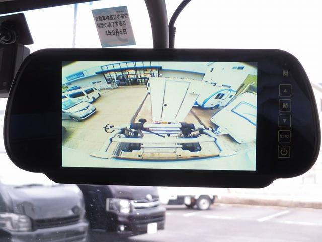 ナッツRV クレア5.0S 8ナンバーキャンピングカー ツインサブバッテリー サイドオーニング マルチルーム FFヒーター 走行用リアクーラー BSアンテナ インバーター1500W 冷蔵庫 ソーラーパネル(31枚目)
