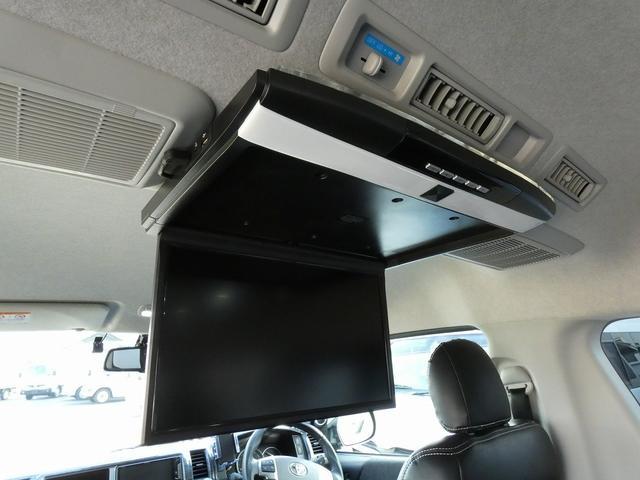 フレックス製 アレンジCT 3ナンバー車中泊仕様 10名乗車 社外ハンドル 社外テールライト ローダウン LEDヘッドライト スマートキー フルフラットサイズ長さ2600mm幅1400mm(17枚目)