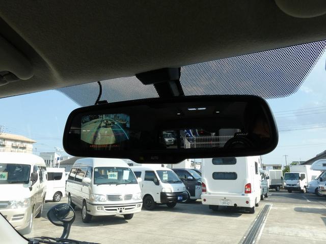 フレックス製 アレンジCT 3ナンバー車中泊仕様 10名乗車 社外ハンドル 社外テールライト ローダウン LEDヘッドライト スマートキー フルフラットサイズ長さ2600mm幅1400mm(25枚目)
