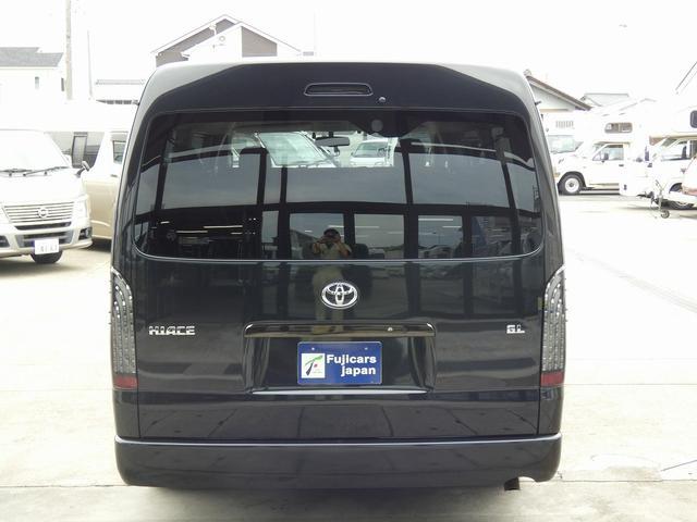 フレックス製 アレンジCT 3ナンバー車中泊仕様 10名乗車 社外ハンドル 社外テールライト ローダウン LEDヘッドライト スマートキー フルフラットサイズ長さ2600mm幅1400mm(43枚目)