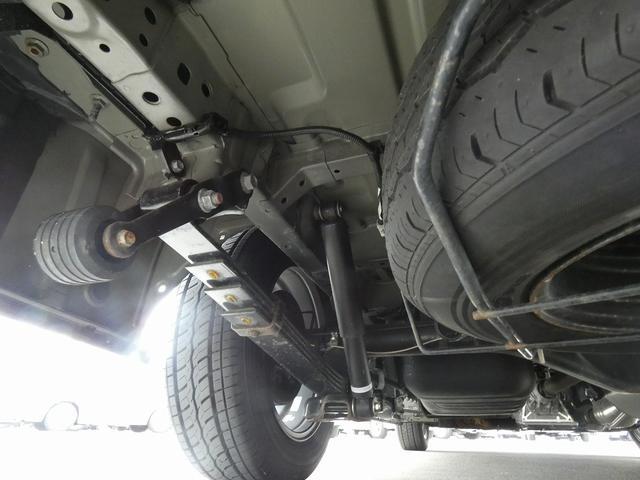 フレックス製 アレンジCT 3ナンバー車中泊仕様 10名乗車 社外ハンドル 社外テールライト ローダウン LEDヘッドライト スマートキー フルフラットサイズ長さ2600mm幅1400mm(46枚目)