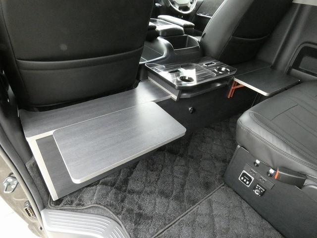 ダイレクトカーズ ラクスモア 3ナンバー車中泊仕様 サブバッテリー 走行充電 外部充電 インバーター FFヒーター ベッドキット1750mm1650mm セーフティセンス オートハイビーム レーンディパーチャーアラート(7枚目)