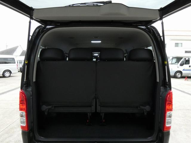 ダイレクトカーズ ラクスモア 3ナンバー車中泊仕様 サブバッテリー 走行充電 外部充電 インバーター FFヒーター ベッドキット1750mm1650mm セーフティセンス オートハイビーム レーンディパーチャーアラート(12枚目)