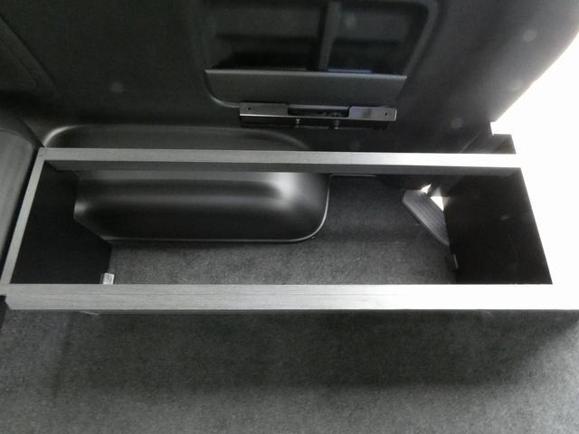 ダイレクトカーズ ラクスモア 3ナンバー車中泊仕様 サブバッテリー 走行充電 外部充電 インバーター FFヒーター ベッドキット1750mm1650mm セーフティセンス オートハイビーム レーンディパーチャーアラート(17枚目)