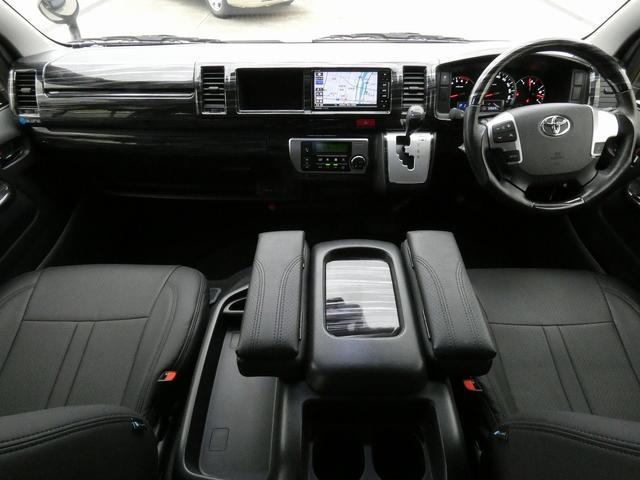 ダイレクトカーズ ラクスモア 3ナンバー車中泊仕様 サブバッテリー 走行充電 外部充電 インバーター FFヒーター ベッドキット1750mm1650mm セーフティセンス オートハイビーム レーンディパーチャーアラート(25枚目)