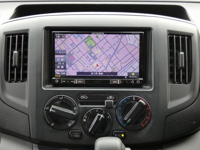アネックス リコルソSS 4ナンバーキャンピング仕様 車中泊 サブバッテリー 走行充電 インバーター フリップダウンモニター 外部電源 ナビ ETC インテリジェントキー(23枚目)