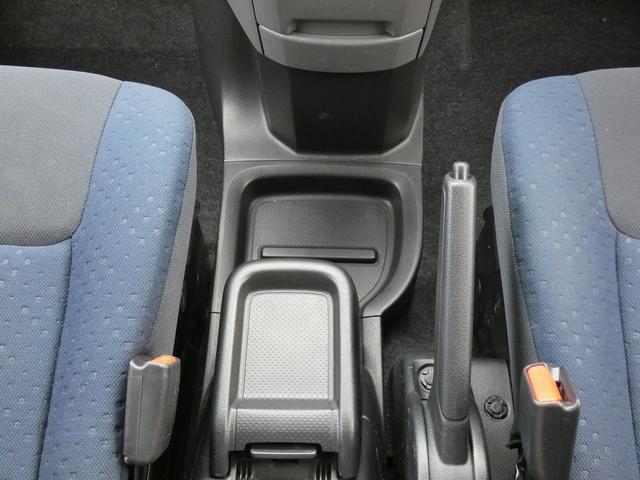 アネックス リコルソSS 4ナンバーキャンピング仕様 車中泊 サブバッテリー 走行充電 インバーター フリップダウンモニター 外部電源 ナビ ETC インテリジェントキー(24枚目)