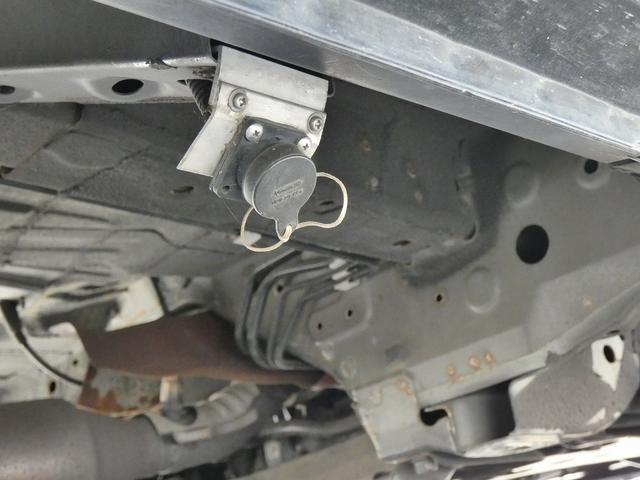 アネックス リコルソSS 4ナンバーキャンピング仕様 車中泊 サブバッテリー 走行充電 インバーター フリップダウンモニター 外部電源 ナビ ETC インテリジェントキー(43枚目)