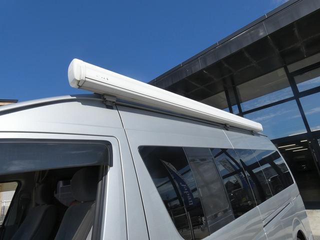 ナッツRV ラディッシュ 8ナンバーキャンピング ツインサブバッテリー 1500Wインバーター FFヒーター マックスファン ソーラーパネル フリップダウンモニター サイドオーニング(45枚目)