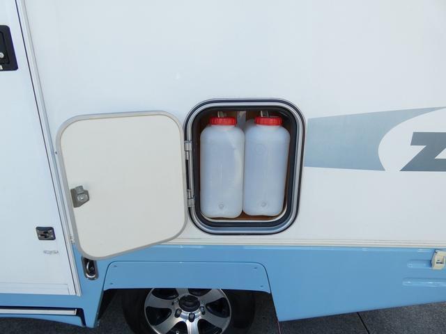 バンテック ジル480 8ナンバーキャンピング トリプルサブバッテリー 1500Wインバーター 家庭用エアコン FFヒーター 冷蔵庫 電子レンジ シンク ソーラーパネル クルーズコントロール(38枚目)