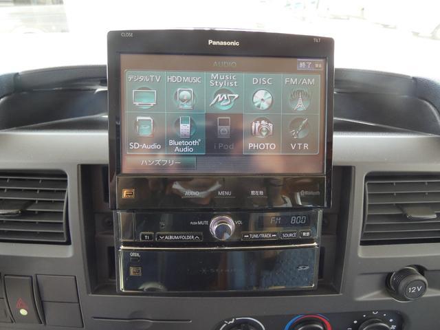フォード トランジット ハイマーエクシス512 ツインサブバッテリー 1500Wインバーター 冷蔵庫 シンク 電子レンジ 温水ボイラー シャワー トイレ FFヒーター ソーラーパネル(15枚目)
