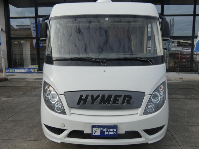 フォード トランジット ハイマーエクシス512 ツインサブバッテリー 1500Wインバーター 冷蔵庫 シンク 電子レンジ 温水ボイラー シャワー トイレ FFヒーター ソーラーパネル(22枚目)