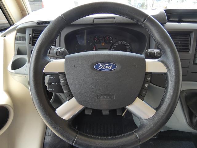 フォード トランジット ハイマーエクシス512 ツインサブバッテリー 1500Wインバーター 冷蔵庫 シンク 電子レンジ 温水ボイラー シャワー トイレ FFヒーター ソーラーパネル(48枚目)