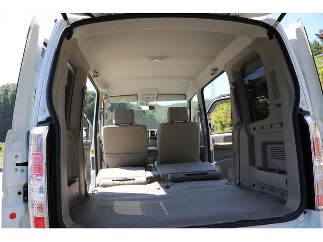 PZターボ 4WD 電動スライドドア(17枚目)