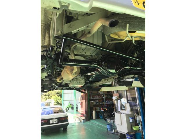PZターボ 4WD 電動スライドドア(20枚目)
