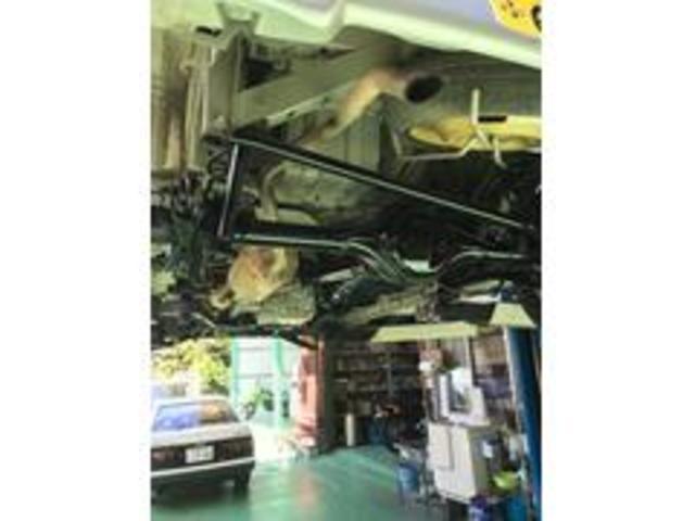 KCエアコン・パワステ 4WD オートマ ワンオーナー下取車 荷台作業灯 ドライブレコーダー LEDヘッドライト 荷台マット(22枚目)