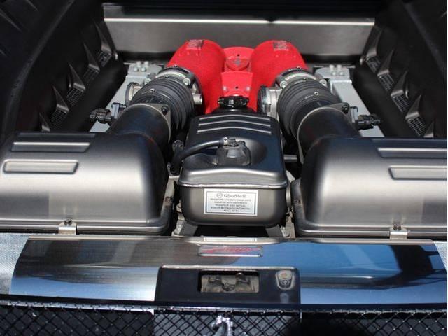 フェラーリ フェラーリ F430 F1COR FORGED19・20AW J-WOLFマフラー