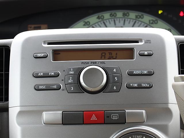 ダイハツ タント X 保証付 新品ナビ付 新品バッテリー