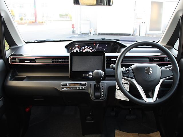 スズキ ワゴンRスティングレー L 登録済未使用車