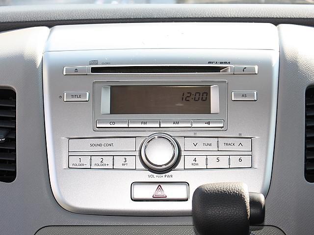 スズキ ワゴンR FTリミテッド 保証付 新品バッテリー スマートキー