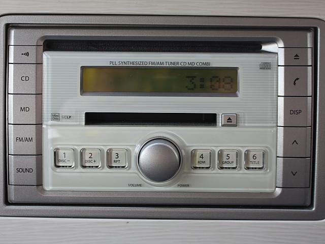 XS キーレス CD/MD 保証付 新品バッテリー(6枚目)
