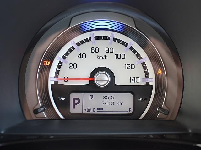 JスタイルII 保証付 新品バッテリー 電格収納ミラー LEDフォグランプ Wカメラブレーキ アイドリングストップ オートライト デュアルカメラブレーキサポート シートヒーター スマートキー CD ワンオーナー(7枚目)