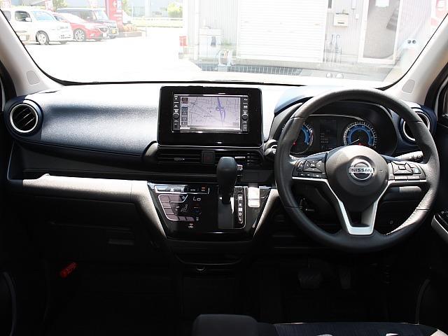 ハイウェイスター X プロパイロットエディション 保証付 新品バッテリー 電動収納ミラー シートヒーター Bluetooth ハイブリッド フルセグTV アイドリングストップ プロパイロット アラウンドビューモニター メモリーナビ ETC(6枚目)