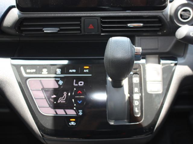 ハイウェイスター X プロパイロットエディション 保証付 新品バッテリー 電動収納ミラー シートヒーター Bluetooth ハイブリッド フルセグTV アイドリングストップ プロパイロット アラウンドビューモニター メモリーナビ ETC(9枚目)