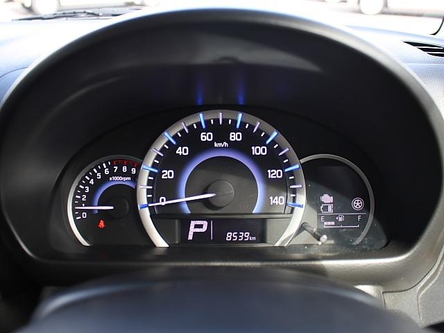 Gリミテッド 保証付 新品バッテリー パワステ パワーウィンドウ ステアリングスイッチ CD ブレーキアシスト スマートキー プッシュスタート パワースライドドア アイドリングストップ エネチャージ(8枚目)