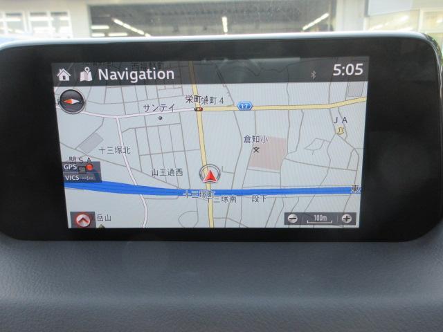 XD プロアクティブ 衝突被害軽減システム 全周囲カメラ オートマチックハイビーム 4WD バックカメラ オートクルーズコントロール オートライト LEDヘッドランプ ETC Bluetooth ワンオーナー(5枚目)