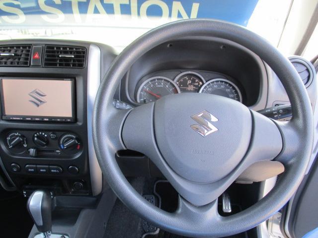 XG 10型 パートタイム4WD&4速AT カーナビ付き(11枚目)