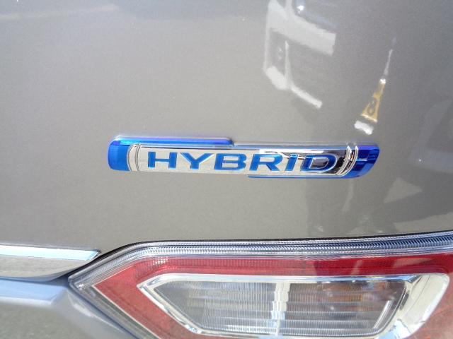 25周年記念車 HYBRID FZリミテッド(26枚目)