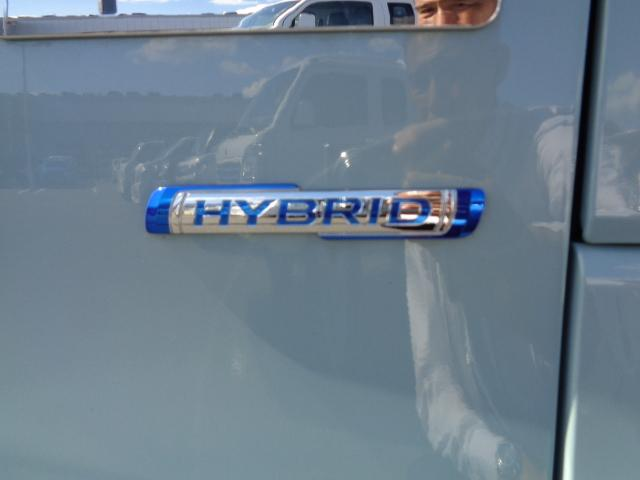 HYBRID X  スズキセーフティーサポート装備(25枚目)