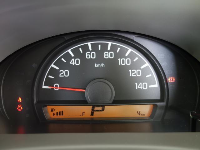 マツダ スクラム PA 届出済未使用車 5速オートギアシフト