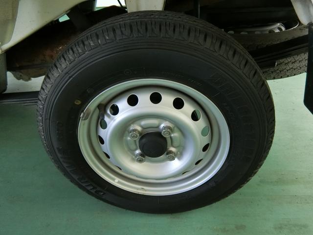 ダイハツ ハイゼットトラック EXT