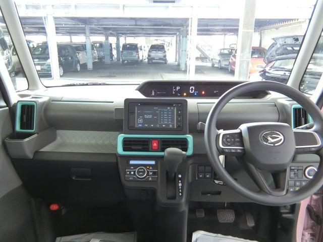 「ダイハツ」「タント」「コンパクトカー」「岐阜県」の中古車5