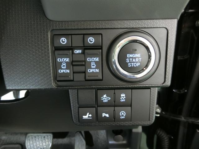 カスタムX 両側電動スライドドア パノラマモニター付き(10枚目)
