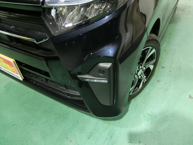 カスタムX 両側電動スライドドア パノラマモニター付き(22枚目)