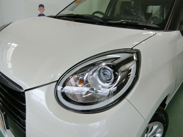 スタイル ブラックリミテッド SAIII キーフリー オートエアコン パノラマモニター ステアリングスイッチ 衝突被害軽減ブレーキ LEDヘッドランプ フォグランプ オートライト 純正ホイールキャップ アイドリングストップ 2トーンカラー(23枚目)