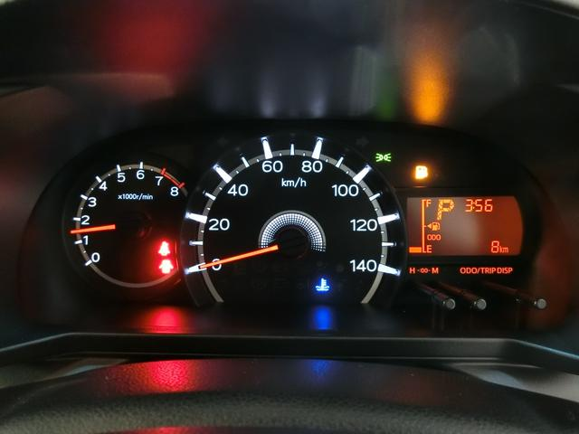 XリミテッドII SAIII 衝突被害軽減ブレーキ 横滑り防止装置 オートマチックハイビーム アイドリングストップ ステアリングスイッチ ベンチシート シートヒーター キーフリーシステム オートエアコン 純正アルミホイール(6枚目)