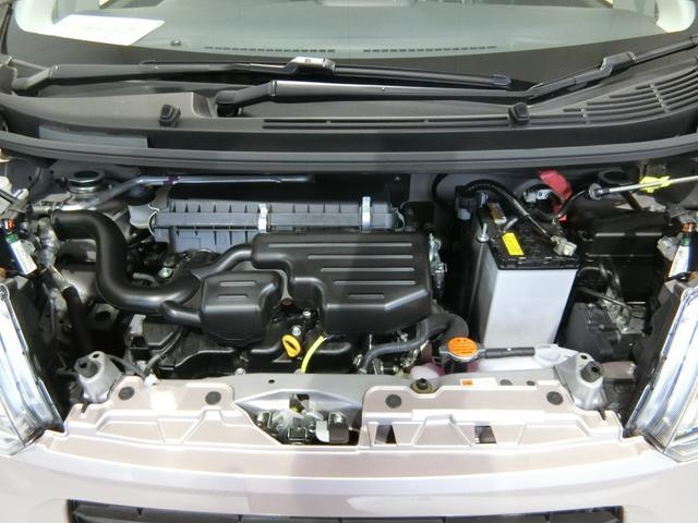 XリミテッドII SAIII 衝突被害軽減ブレーキ 横滑り防止装置 オートマチックハイビーム アイドリングストップ ステアリングスイッチ ベンチシート シートヒーター キーフリーシステム オートエアコン 純正アルミホイール(17枚目)
