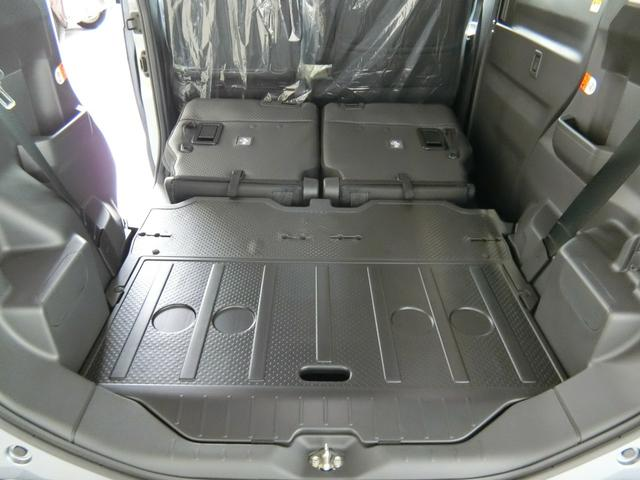 GターボリミテッドSAIII 衝突被害軽減ブレーキ 横滑り防止装置 オートマチックハイビーム アイドリングストップ 両側電動スライドドア ステアリングスイッチ オートライト パノラマモニター 純正アルミホイール ベンチシート(31枚目)