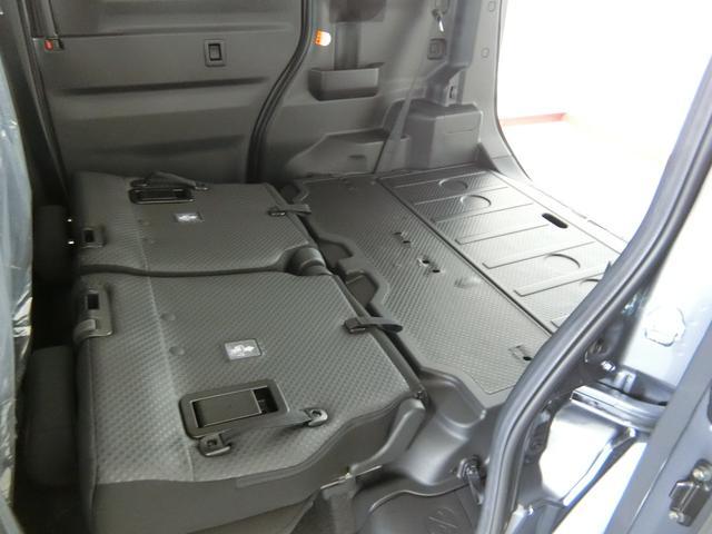 GターボリミテッドSAIII 衝突被害軽減ブレーキ 横滑り防止装置 オートマチックハイビーム アイドリングストップ 両側電動スライドドア ステアリングスイッチ オートライト パノラマモニター 純正アルミホイール ベンチシート(32枚目)