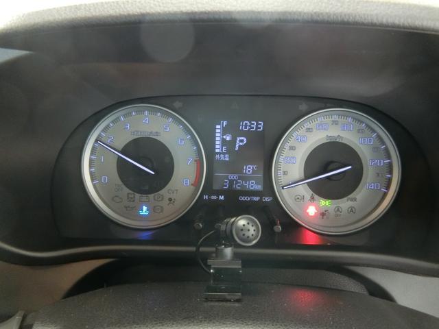 アクティバX SAII 衝突被害軽減ブレーキ 横滑り防止装置 アイドリングストップ ナビ バイザー マット ドライブレコーダー ステアリングスイッチ オートライト 純正ホイールキャップ パワーウィンドウ ベンチシート(5枚目)