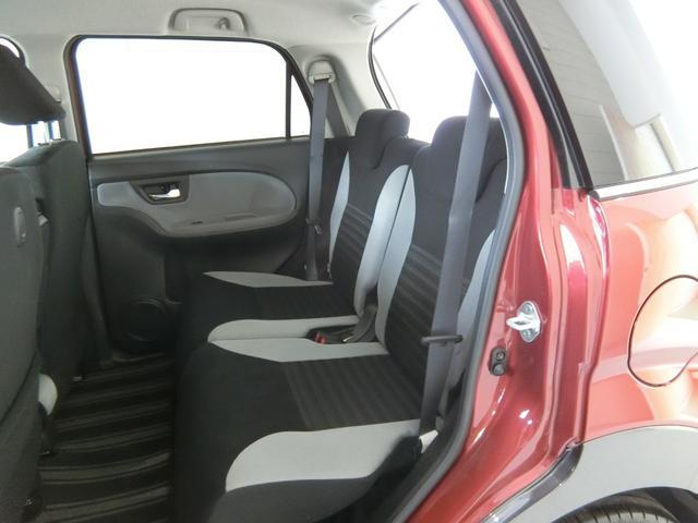 アクティバX SAII 衝突被害軽減ブレーキ 横滑り防止装置 アイドリングストップ ナビ バイザー マット ドライブレコーダー ステアリングスイッチ オートライト 純正ホイールキャップ パワーウィンドウ ベンチシート(13枚目)