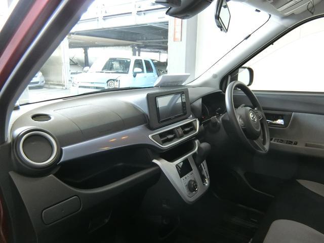アクティバX SAII 衝突被害軽減ブレーキ 横滑り防止装置 アイドリングストップ ナビ バイザー マット ドライブレコーダー ステアリングスイッチ オートライト 純正ホイールキャップ パワーウィンドウ ベンチシート(26枚目)