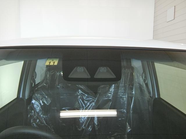 カスタム XリミテッドII SAIII 衝突被害軽減ブレーキ 横滑り防止装置 オートマチックハイビーム アイドリングストップ ステアリングスイッチ キーフリーシステム オートエアコン バイザー マット パノラマモニター LEDヘッドランプ(15枚目)