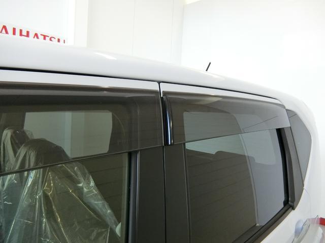 カスタム XリミテッドII SAIII 衝突被害軽減ブレーキ 横滑り防止装置 オートマチックハイビーム アイドリングストップ ステアリングスイッチ キーフリーシステム オートエアコン バイザー マット パノラマモニター LEDヘッドランプ(16枚目)